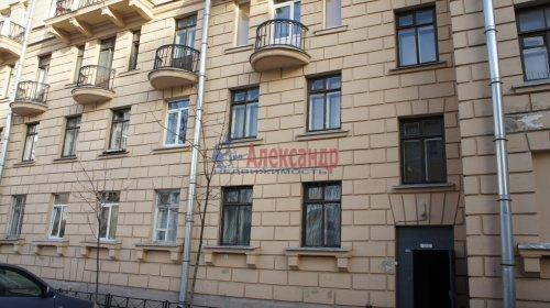 Комната в 9-комнатной квартире (250м2) на продажу по адресу Конторская ул., 14— фото 8 из 14