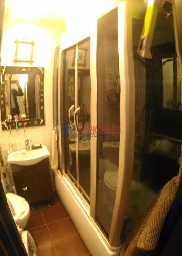 1-комнатная квартира (40м2) на продажу по адресу Мурино пос., Оборонная ул., 2— фото 7 из 21