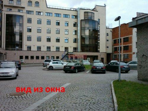 2-комнатная квартира (40м2) на продажу по адресу Выборг г., Рыбный пер., 4а— фото 4 из 4
