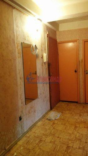 2-комнатная квартира (46м2) на продажу по адресу Северный пр., 16— фото 10 из 16