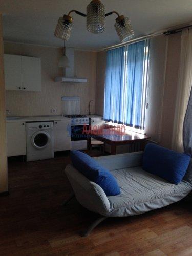1-комнатная квартира (32м2) на продажу по адресу Сестрорецк г., Володарского ул., 9— фото 2 из 6
