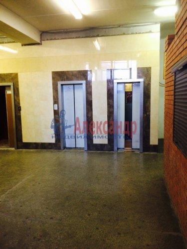 2 комнаты в 6-комнатной квартире (134м2) на продажу по адресу Брестский бул., 15— фото 5 из 5