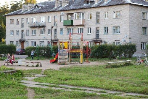 2-комнатная квартира (37м2) на продажу по адресу Первомайское 1-е пос., 1— фото 2 из 12