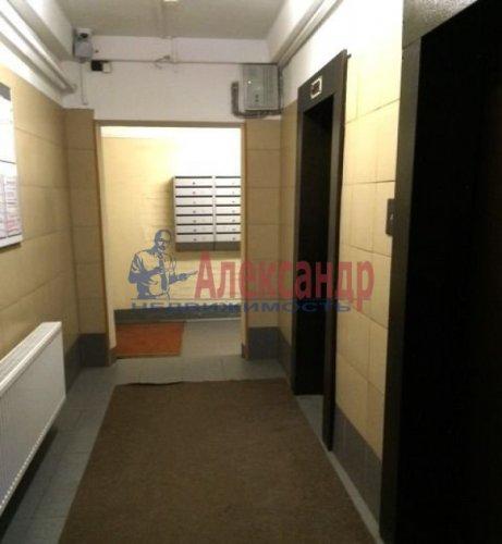 2-комнатная квартира (49м2) на продажу по адресу Светлановский просп., 44— фото 7 из 8