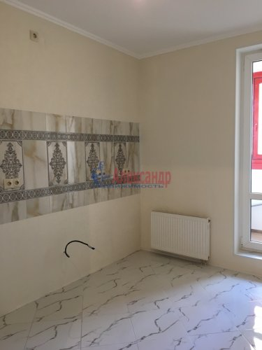 3-комнатная квартира (86м2) на продажу по адресу Пулковское шос., 38— фото 21 из 25
