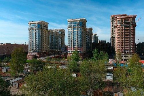 4-комнатная квартира (164м2) на продажу по адресу Московский просп., 183— фото 22 из 25