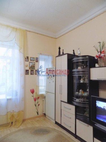 Комната в 3-комнатной квартире (78м2) на продажу по адресу Выборг г., Первомайская ул., 6— фото 7 из 29
