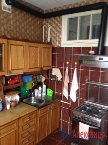 3-комнатная квартира (81м2) на продажу по адресу Таврический пер., 12— фото 22 из 27