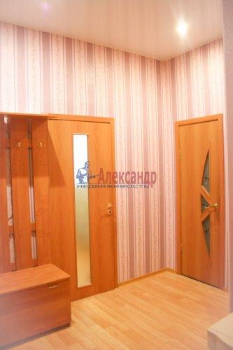2-комнатная квартира (45м2) на продажу по адресу Выборг г., Крепостная ул., 1— фото 3 из 26