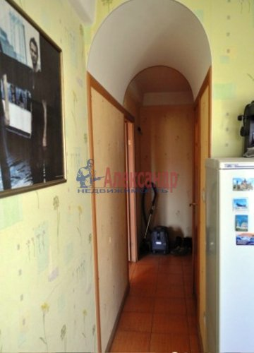 1-комнатная квартира (31м2) на продажу по адресу Карпинского ул., 36— фото 1 из 7