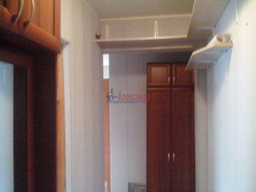 2-комнатная квартира (38м2) на продажу по адресу Всеволожск г., Евграфова ул., 11а— фото 12 из 20
