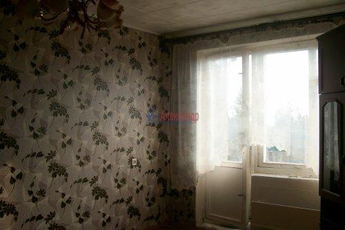 1-комнатная квартира (38м2) на продажу по адресу Оредеж пос., Карла Маркса ул., 10— фото 5 из 14
