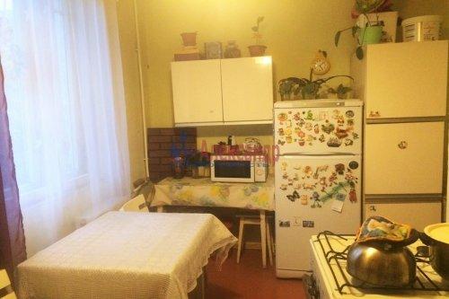 Комната в 3-комнатной квартире (62м2) на продажу по адресу Искровский пр., 17— фото 3 из 7