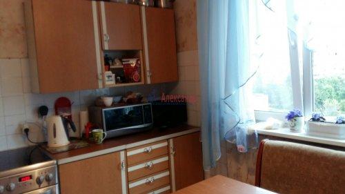 3-комнатная квартира (71м2) на продажу по адресу Комендантский пр., 31— фото 4 из 10