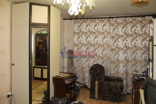 2-комнатная квартира (53м2) на продажу по адресу Пушкин г., Гусарская ул., 8— фото 2 из 7