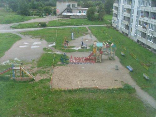 2-комнатная квартира (44м2) на продажу по адресу Севастьяново пос., Новая ул.— фото 2 из 3