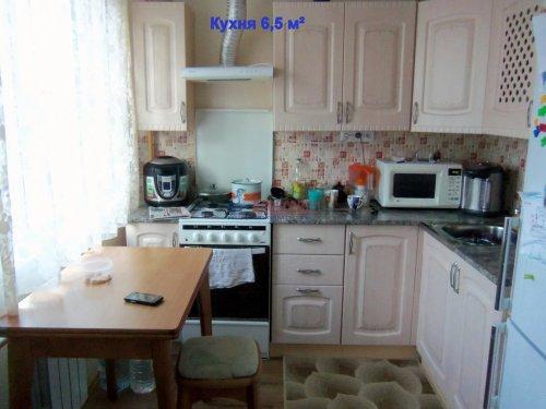 3-комнатная квартира (50м2) на продажу по адресу Выборг г., Приморская ул., 23— фото 7 из 10
