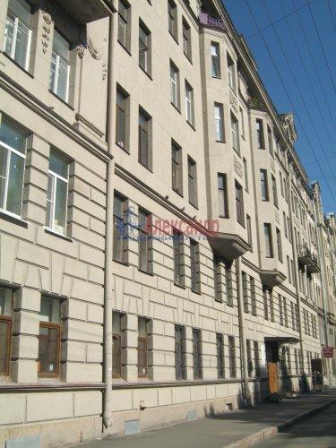 3-комнатная квартира (90м2) на продажу по адресу Всеволода Вишневского ул., 11— фото 2 из 9
