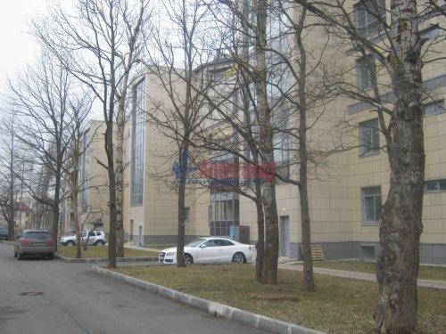 5-комнатная квартира (269м2) на продажу по адресу Стрельна г., Нагорная ул., 23— фото 1 из 10