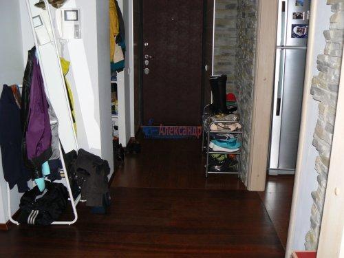 2-комнатная квартира (77м2) на продажу по адресу Тореза пр., 112— фото 17 из 24