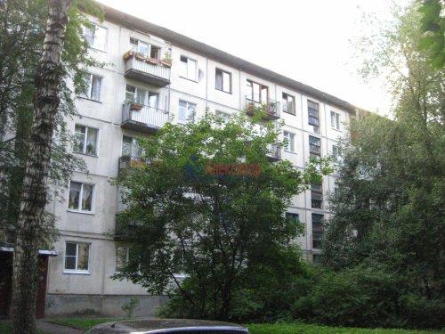 2-комнатная квартира (46м2) на продажу по адресу Софьи Ковалевской ул., 5— фото 2 из 15