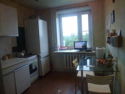 2-комнатная квартира (50м2) на продажу по адресу Саперный пос., Невская ул., 11— фото 5 из 9