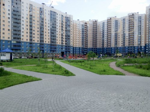 1-комнатная квартира (37м2) на продажу по адресу Белышева ул., 5/6— фото 6 из 12