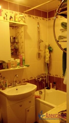 2-комнатная квартира (52м2) на продажу по адресу Коммунар г., Пионерская ул., 7— фото 5 из 8