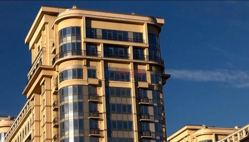 4-комнатная квартира (164м2) на продажу по адресу Московский просп., 183— фото 1 из 25
