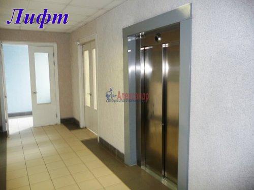 3-комнатная квартира (140м2) на продажу по адресу Приморский пр., 59— фото 25 из 35