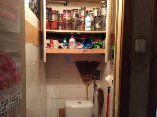 1-комнатная квартира (30м2) на продажу по адресу Антонова-Овсеенко ул., 19— фото 8 из 17