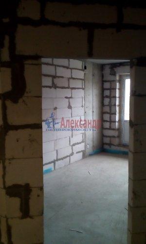 2-комнатная квартира (64м2) на продажу по адресу Лесколово пос., Красноборская ул., 4В— фото 5 из 23