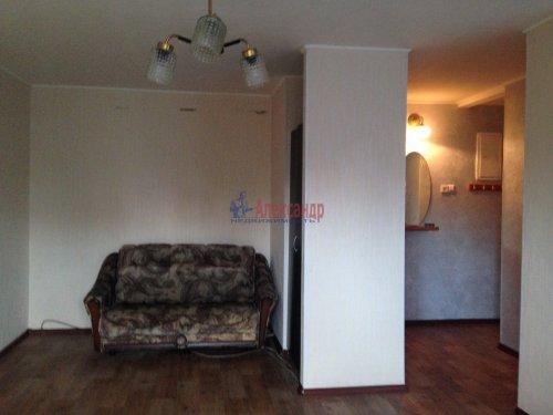 1-комнатная квартира (32м2) на продажу по адресу Сестрорецк г., Володарского ул., 9— фото 3 из 6