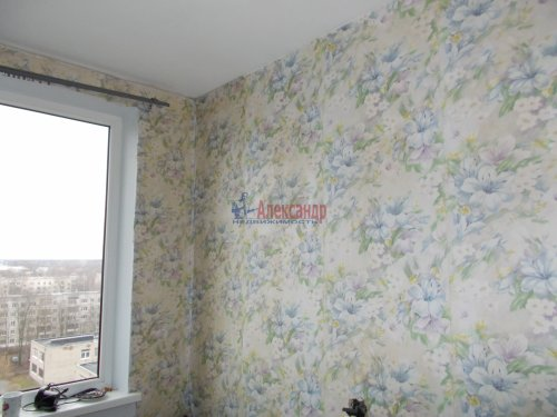 3-комнатная квартира (62м2) на продажу по адресу Тихвин г., 5-й мкр., 3— фото 1 из 1
