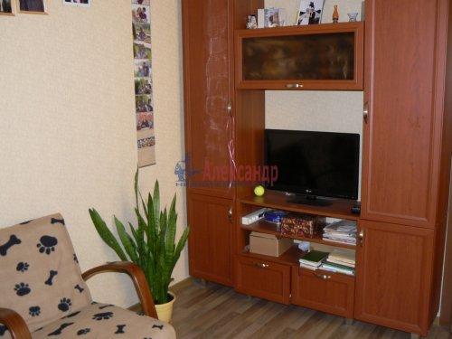 2-комнатная квартира (44м2) на продажу по адресу Стародеревенская ул., 21— фото 1 из 16