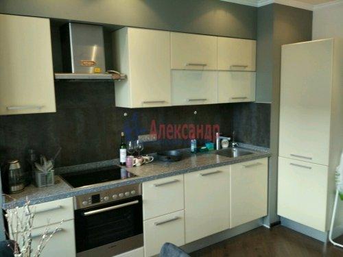 1-комнатная квартира (45м2) на продажу по адресу Морская наб., 37— фото 7 из 13