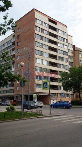 1-комнатная квартира (54м2) на продажу по адресу Выборг г., Кутузова бул., 11— фото 1 из 16