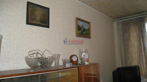 2-комнатная квартира (44м2) на продажу по адресу Кондратьевский пр., 77— фото 4 из 10