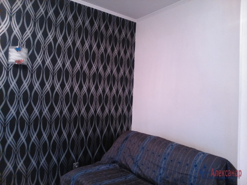 1-комнатная квартира (39м2) на продажу по адресу Шушары пос., Первомайская ул., 15— фото 2 из 7