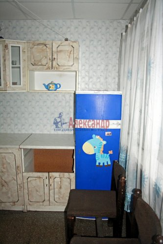 4-комнатная квартира (73м2) на продажу по адресу Раухала пос., Центральная ул., 8— фото 16 из 16
