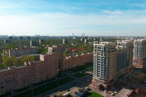 4-комнатная квартира (164м2) на продажу по адресу Московский просп., 183— фото 23 из 25