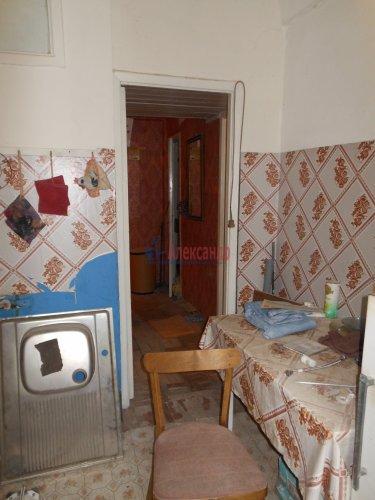 1-комнатная квартира (30м2) на продажу по адресу Вещево пос., 11— фото 5 из 11