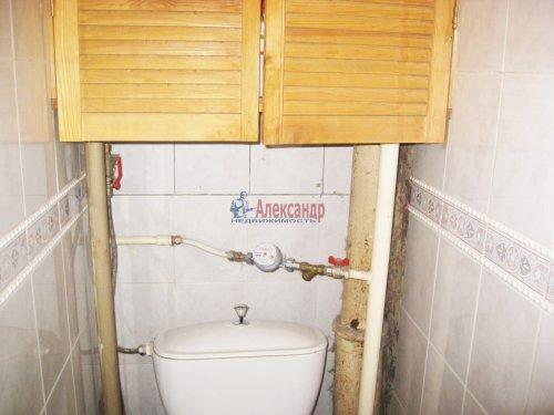 3-комнатная квартира (63м2) на продажу по адресу Искровский пр., 1— фото 14 из 14