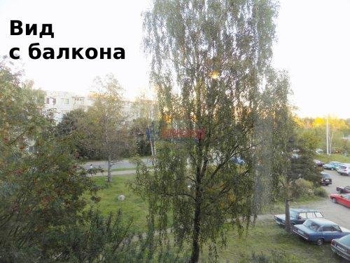 1-комнатная квартира (36м2) на продажу по адресу Выборг г., Рубежная ул., 29— фото 7 из 16