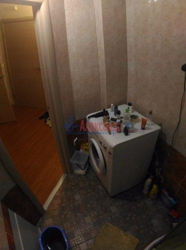 1-комнатная квартира (37м2) на продажу по адресу Мурино пос., Оборонная ул., 2— фото 18 из 23