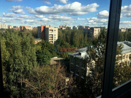 3-комнатная квартира (57м2) на продажу по адресу Раевского пр., 20— фото 9 из 31