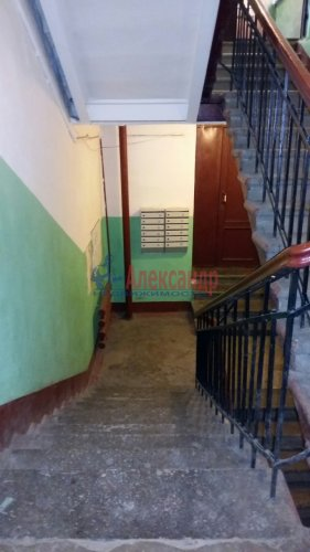 4-комнатная квартира (90м2) на продажу по адресу Лиговский пр., 247— фото 15 из 20