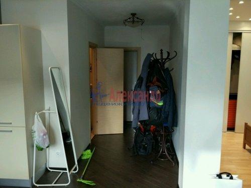 1-комнатная квартира (45м2) на продажу по адресу Морская наб., 37— фото 8 из 13