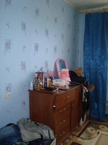 3-комнатная квартира (74м2) на продажу по адресу Серебрянский пос., 25— фото 4 из 13