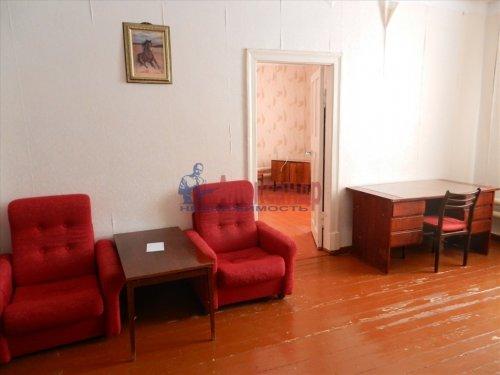 3-комнатная квартира (90м2) на продажу по адресу Малый В.О. пр., 15— фото 1 из 5